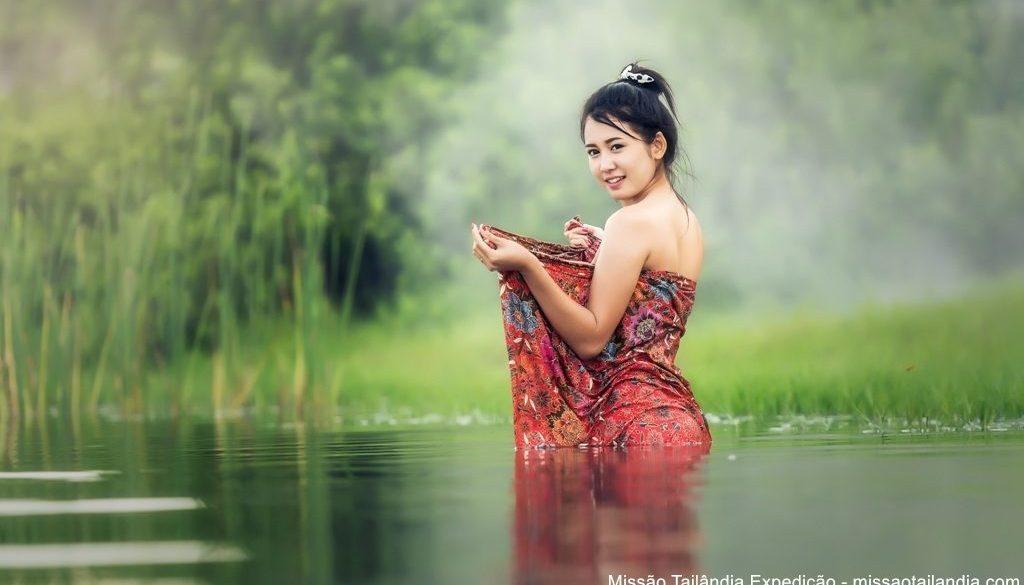 Casar com Tailandesa O Que Você Precisa Saber ?