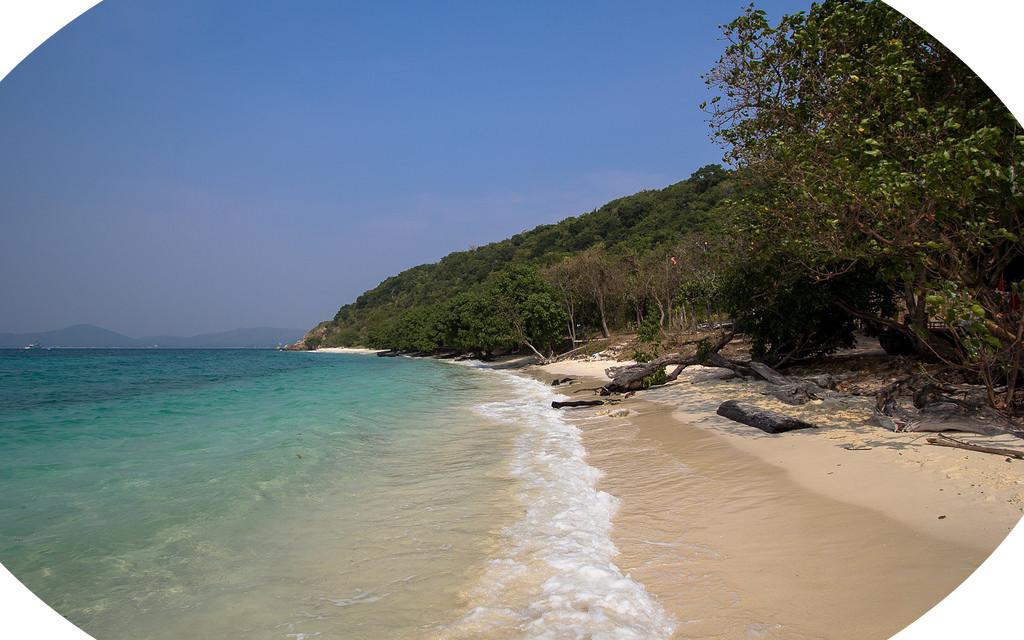 Ilha Kho Kham Mais uma Praia para Tirar a Poeira dos Olhos.