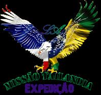 Missão Tailandia Expedição