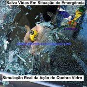 Salva Vidas de Bolso Dispositivo de Saida de Emergência de Ação Rápida (10)