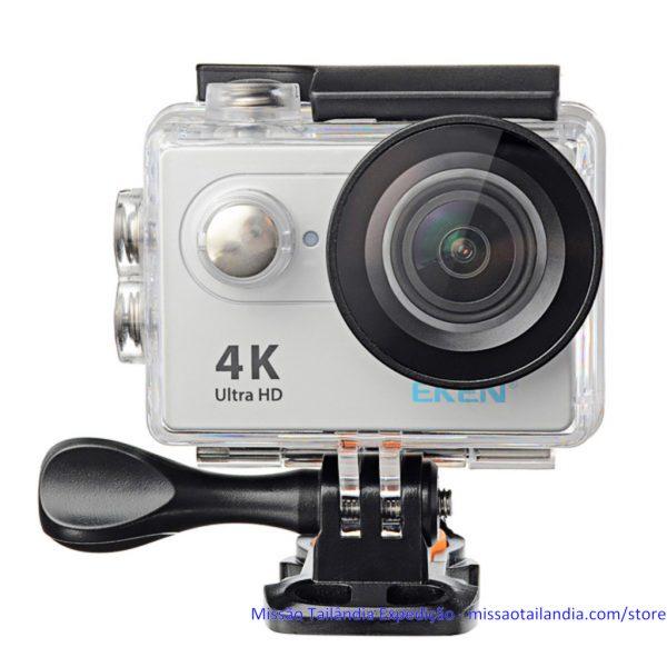 Camera Esportiva 4K H9 Wifi Usada nas Filmagens Externas do Canal Missão Tailândia Expedição (11)