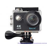 Camera Esportiva 4K H9 Wifi Usada nas Filmagens Externas do Canal Missão Tailândia Expedição (12)