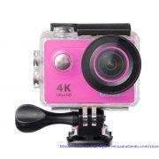 Camera Esportiva 4K H9 Wifi Usada nas Filmagens Externas do Canal Missão Tailândia Expedição (15)